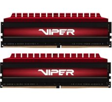 Patriot DDR4 Viper 4 16GB/3733(2*8GB) Red CL17