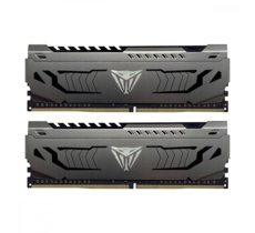 Patriot DDR4 Viper Steel 16GB/3866(2*8GB) Grey CL18