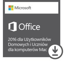 ESD Office Mac Home & Student 2016 AllLng EuroZn DwnLd GZA-00550