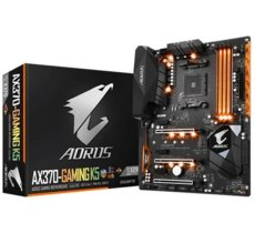 Gigabyte GA-AX370-Gaming K5 AM4 4DDR4 USB3/HDMI/M2 ATX