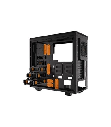 Be quiet! PURE BASE 600 Window Orange BGW020