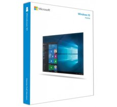 Microsoft OEM Windows 10 Home PL x32 DVD        KW9-00163