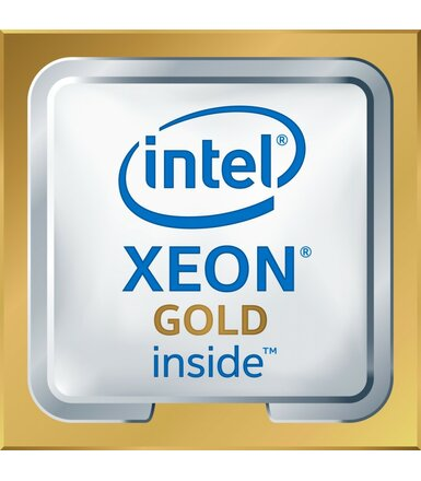 Intel Xeon gold 6130, 16C, 2.1 GHz, 22 MB cache, DDR4 up to 2666 MHz, 125W TDP