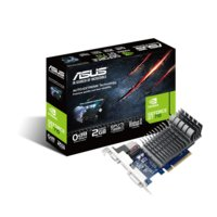 Asus GeForce GT 710 2GB DDR3 64BIT DVI/HDMI/HDCP