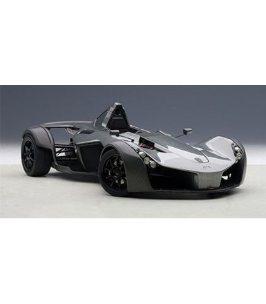 BAC Mono 2011 (gunmetal grey)