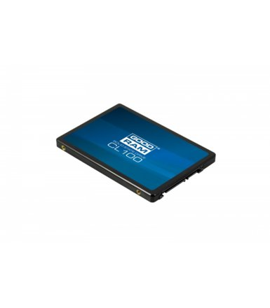 GOODRAM CL100 120GB  SATA3 2,5