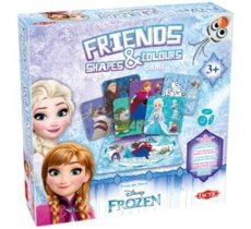 Gra Frozen Friends