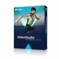 Corel VideoStudio Pro 2020ML Ultimate   VS2020UMLMBEU