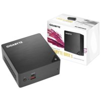 Gigabyte Mini-PC GB-BRi7H-8550 Quad Core i7-8550U 2xSO-DIMM HDMI/DP