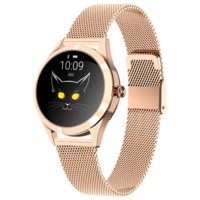 ORO-MED Smartwatch Oro Smart Lady Złoty