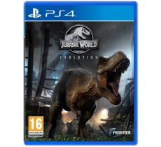 Cenega Gra PS4 Jurassic World Evolution