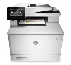 HP Inc. Color LaserJet PRO M477fdn MFP CF378A