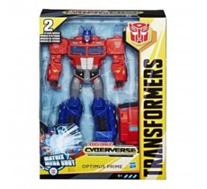 Figurka Transformers Action Attackers Ultra Optimus Prime
