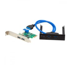 i-tec USB 3.0 Extension kit zestaw karta PCI Express 4 x USB