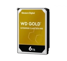 Western Digital Dysk twardy WD GOLD Enterprise 6TB 3,5 SATA 256MB 7200rpm