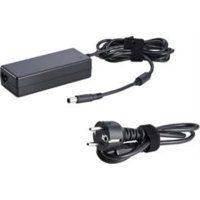 Dell Power Supply:European 90W AC Adapter witch power cord (kit)