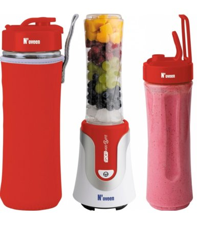 NOVEEN BLENDER BS560 SPORT FIT & MIX
