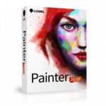 Corel Painter 2...