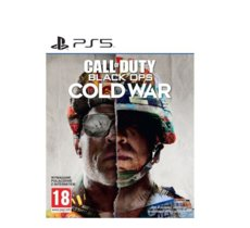 Cenega Gra PS5 Call of Duty Black OPS Cold War