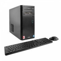 OPTIMUS Komputer Platinum GH310T i3-9100/4GB/1TB/DVD/W10P