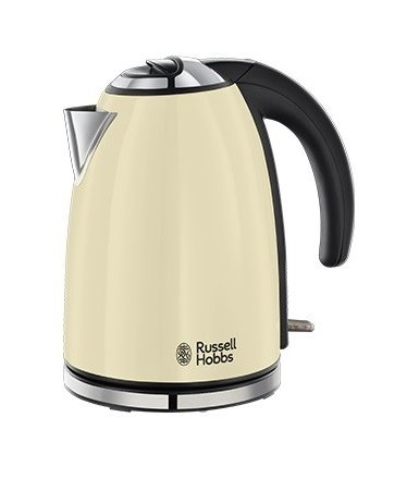 Russell Hobbs Czajnik Colours Cream   18943-70