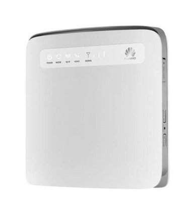 wel.com Huawei E5186s-22 300 MB WiFi/LAN LTE/HSPA+ white                LTE 6 category 300 Mbps
