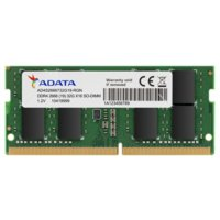 Adata Pamięć SO-DIMM DDR4 2666 8GB CL19 SingleTray