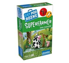 Gra Mini Superfarmer