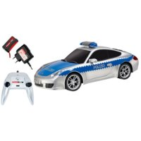 RC On Road - Pol ice Porsche 911