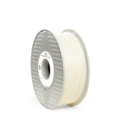 Verbatim Filament 3D PLA 1.75mm 1kg transparent