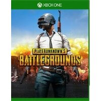 Microsoft Gra Xone Playerunknowns Battlegrounds JSG-00016