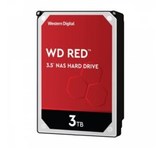 Western Digital Dysk WD Red 3TB 3,5 256MB SATA 5400rpm WD30EFAX