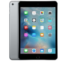 Apple iPad mini 4  WiFi 128GB - Space Gray