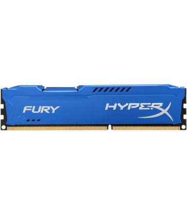 HyperX DDR3  Fury  4GB/ 1866 CL10