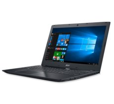 Acer Laptop Aspire E5-576-392H  REPACK WIN10H/i3-8130U/6GB/512SSD/DVD/15.6 FHD