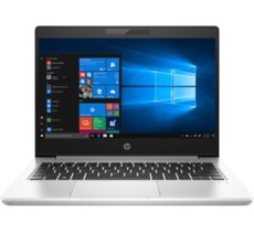 HP Inc. Notebook ProBook 430 G6 i5-8265U W10P 256/8G/13,3 5TJ89EA