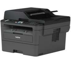 Brother MFP MFC-L2712DN A4/mono/30ppm/LAN/ADF50/FAX