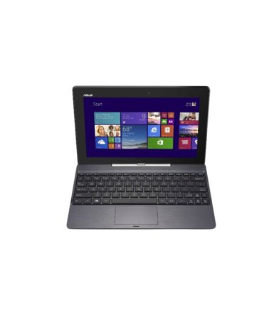 Asus T100TA-DK005H Windows 8.1 wraz z pakietem Microsoft Office 2013 Home & Student