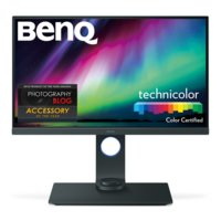 Benq Monitor 27 SW271    LED 5ms/QHD/IPS/HDMI/DP/USB