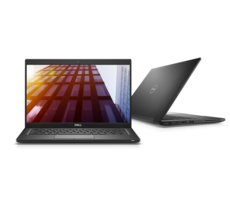"Dell Laptop Latitude 7390 W10Pro i5-8350U/256GB/8GB/Intel UHD 620/13.3""FHD/KB-Backlit/4-cell/3Y NBD"