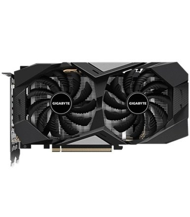 Gigabyte Karta graficzna GeForce GTX 1660SUPER 192 BIT 6GB GDDR6