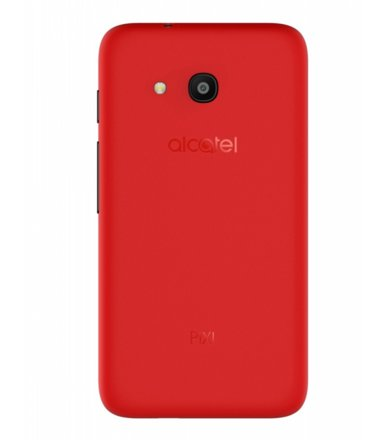Alcatel  PIXI 4 (4) RED DUAL SIM