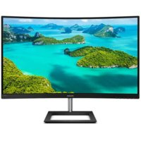 Philips Monitor 325E1C 31.5'' Curved VA HDMI DP