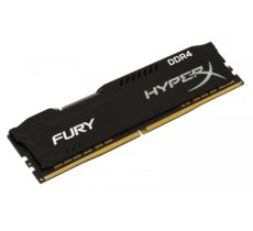 HyperX DDR4 Fury  8GB/3200 CL18 Czarna