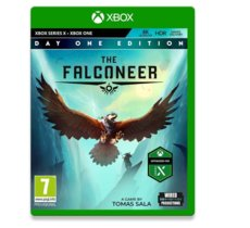KOCH Gra XOne The Falconeer Day One Edition