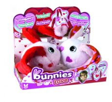 Bunnies Love 2pack