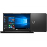 Dell Notebook Vostro 3578 Win10Pro i5-8250U/256GB/8GB/DVDRW/AMD Radeon R5 M520/4-cell/3Y NBD