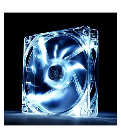 Thermaltake Wentylator - Pure 12 LED White (120mm, 1000 RPM) BOX