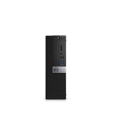 Dell Optiplex 5050SFF Win10Pro i5-7500/500GB/8GB/DVDRW/HD630/MS116/KB216/3Y NBD