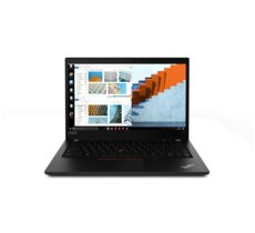 Lenovo Ultrabook ThinkPad T490 20N2006BPB W10Pro i7-8565U/8GB/1TB/INT/14.0 FHD/Black/3YRS OS